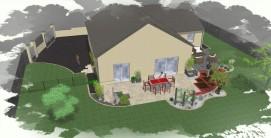 Plan 2D et 3D de vos projets